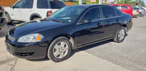 2007 Chevrolet Impala for sale at Rob's Tower Motors in Taneytown MD