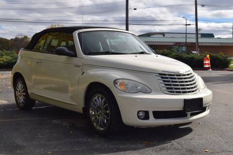 2006 Chrysler PT Cruiser for sale at NEW 2 YOU AUTO SALES LLC in Waukesha WI