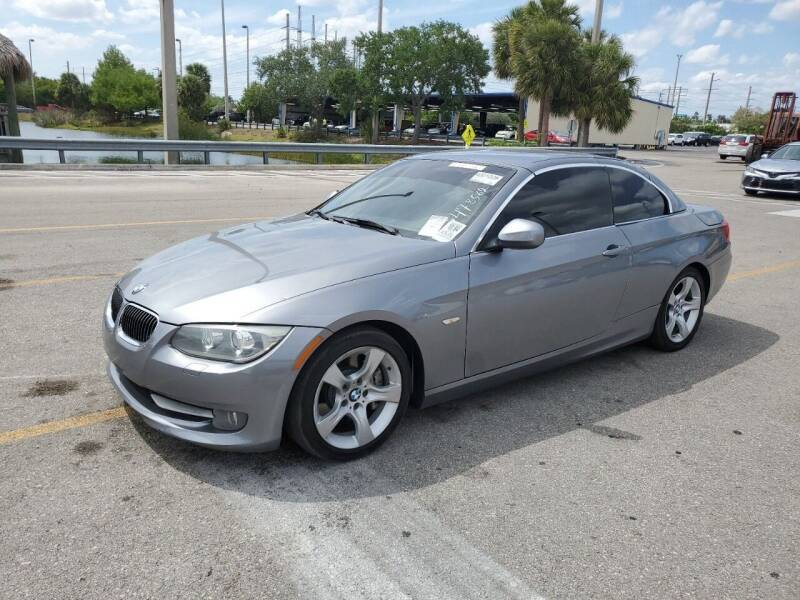 2012 BMW 3 Series for sale at Imotobank in Walpole MA