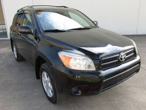 2006 Toyota RAV4 for sale at QUALITY MOTORCARS in Richmond TX