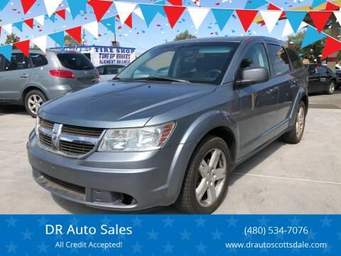 2009 Dodge Journey for sale at DR Auto Sales in Scottsdale AZ