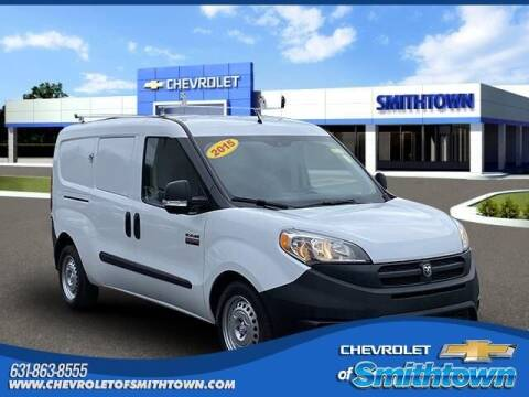 2015 RAM ProMaster City Wagon for sale at CHEVROLET OF SMITHTOWN in Saint James NY