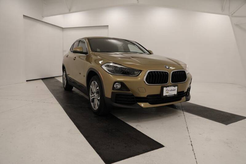 2018 BMW X2 for sale at Lancaster Pre-Owned in Lancaster PA