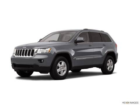 2011 Jeep Grand Cherokee for sale at Meyer Motors in Plymouth WI