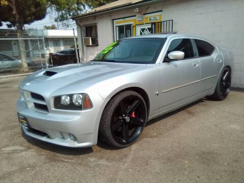2007 Dodge Charger for sale at Larry's Auto Sales Inc. in Fresno CA