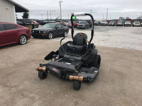 2020 Spartan RT-PRO for sale at Family Car Farm - Spartman Mowers/Farm Equipment in Princeton IN