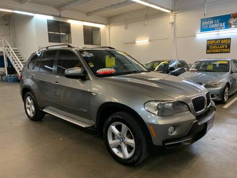 2009 BMW X5 for sale at Cuellars Automotive in Sacramento CA