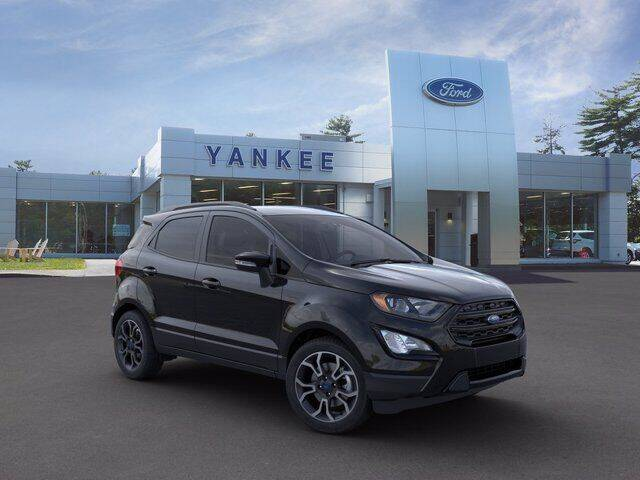 2020 Ford EcoSport for sale in Brunswick, ME