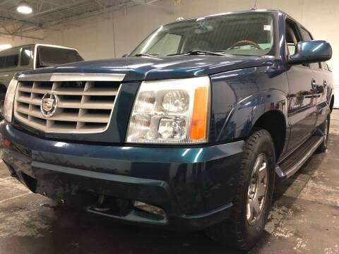 2005 Cadillac Escalade EXT for sale at Paley Auto Group in Columbus OH