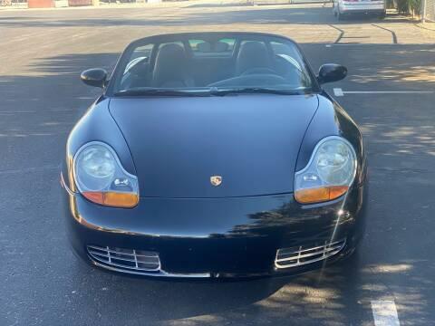 1998 Porsche Boxster for sale at Autodealz in Tempe AZ