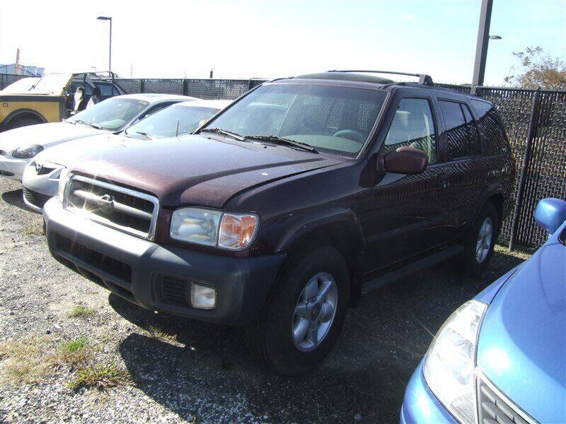 used 2000 nissan pathfinder for sale in montana carsforsale com carsforsale com