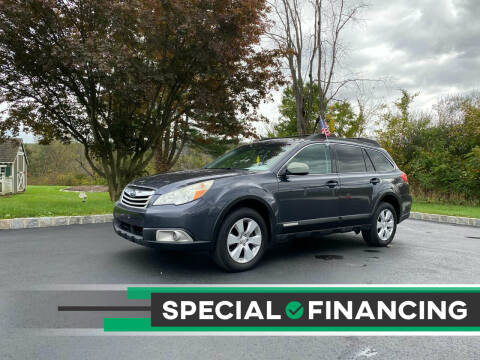 2012 Subaru Outback for sale at QUALITY AUTOS in Hamburg NJ