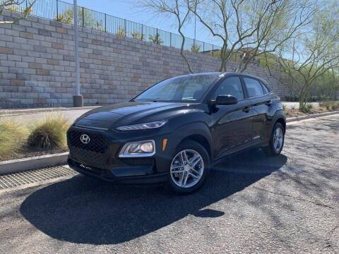 2020 Hyundai Kona for sale at AUTO HOUSE TEMPE in Tempe AZ
