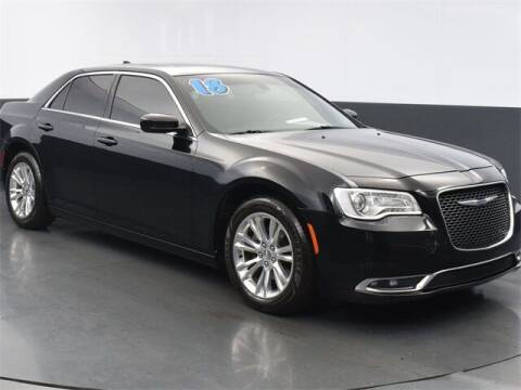 2018 Chrysler 300 for sale at Tim Short Auto Mall in Corbin KY