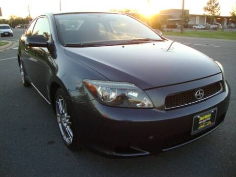 2005 Scion tC for sale at Shell Motors in Chantilly VA