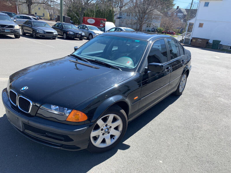 2000 BMW 3 Series for sale in West Hartford, CT