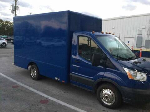 2016 Ford Transit Chassis Cab for sale at Empire Automotive Group Inc. in Orlando FL