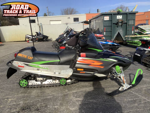 1999 Arctic Cat ZL 600 EFI for sale at Road Track and Trail in Big Bend WI