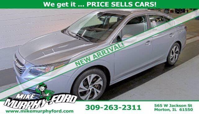 2020 Subaru Legacy for sale in Morton, IL