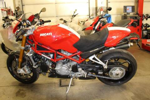 2007 Ducati Monster for sale at Peninsula Motor Vehicle Group in Oakville Ontario NY