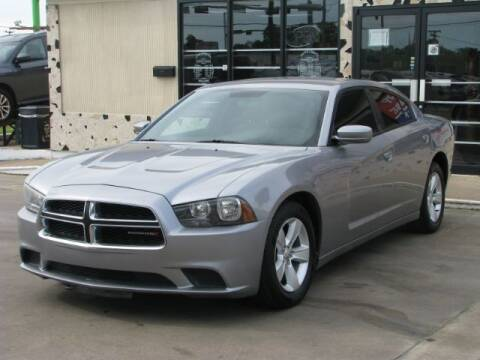 2014 Dodge Charger for sale at Auto Limits in Irving TX