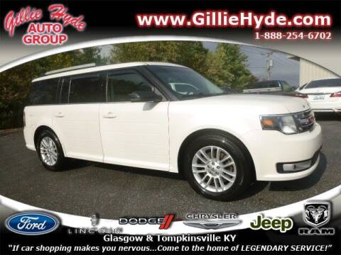 2013 Ford Flex for sale at Gillie Hyde Auto Group in Glasgow KY