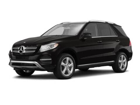 2017 Mercedes-Benz GLE for sale at BELKNAP SUBARU in Tilton NH