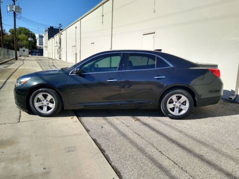2015 Chevrolet Chevelle Malibu for sale at 57 Auto Sales in San Antonio TX