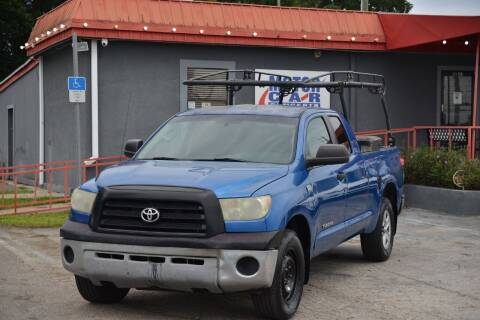 2008 Toyota Tundra for sale at Motor Car Concepts II - Kirkman Location in Orlando FL