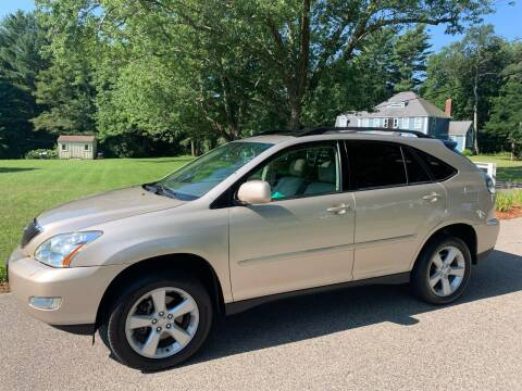 2004 Lexus RX 330 for sale at 41 Liberty Auto in Kingston MA