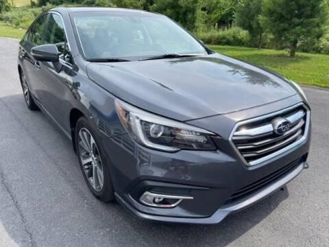 2018 Subaru Legacy for sale at Hawkins Chevrolet in Danville PA