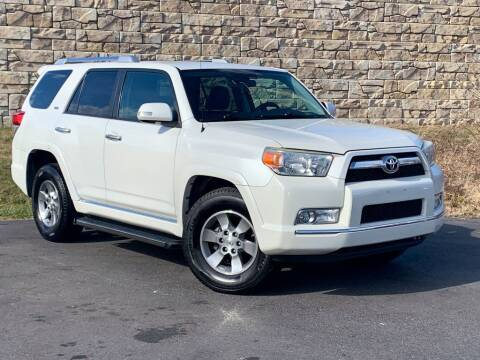2010 Toyota 4Runner for sale at Car Hunters LLC in Mount Juliet TN