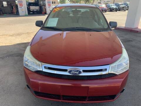 2011 Ford Focus for sale at Best Buy Auto Sales in Hesperia CA