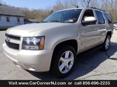 2009 Chevrolet Tahoe for sale at Car Corner INC in Vineland NJ