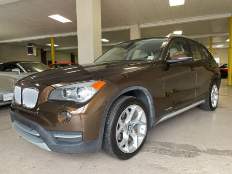2014 BMW X1 for sale at Vantage Auto Wholesale in Moonachie NJ