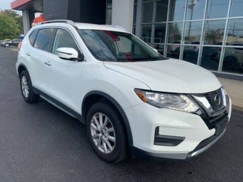 2020 Nissan Rogue for sale at Car Revolution in Maple Shade NJ