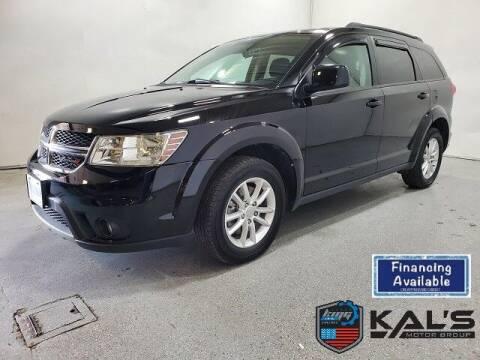 2016 Dodge Journey for sale at Kal's Kars - SUVS in Wadena MN