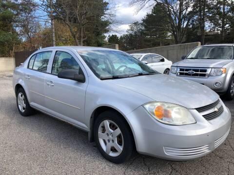 2005 Chevrolet Cobalt for sale at MILLENNIAL AUTO GROUP in Farmington Hills MI