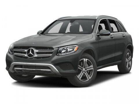 2017 Mercedes-Benz GLC for sale at Auto Finance of Raleigh in Raleigh NC