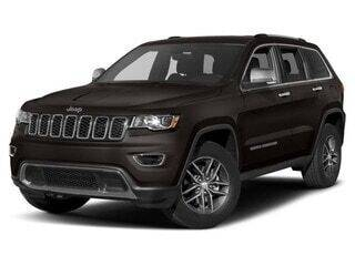 2018 Jeep Grand Cherokee for sale at PATRIOT CHRYSLER DODGE JEEP RAM in Oakland MD