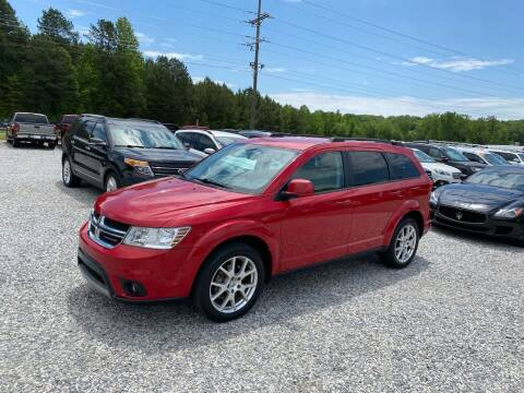 2014 Dodge Journey for sale at Billy Ballew Motorsports in Dawsonville GA