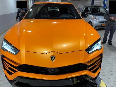 2021 Lamborghini Urus for sale at STS Automotive in Denver CO