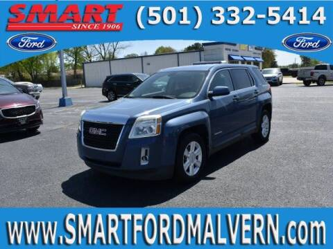 2011 GMC Terrain for sale at Smart Auto Sales of Benton in Benton AR