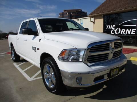 2019 RAM Ram Pickup 1500 Classic for sale at Cornerlot.net in Bryan TX