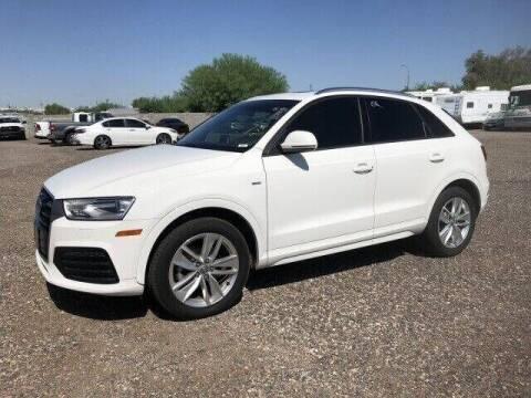 2018 Audi Q3 for sale at MyAutoJack.com @ Auto House in Tempe AZ