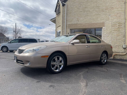 2005 Lexus ES 330 for sale at Strong Automotive in Watertown WI