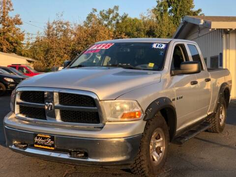2010 Dodge Ram Pickup 1500 for sale at Golden Star Auto Sales in Sacramento CA