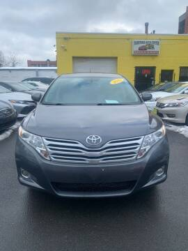 2012 Toyota Venza for sale at Hartford Auto Center in Hartford CT