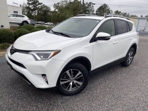 2017 Toyota RAV4 for sale at Mike Schmitz Automotive Group in Dothan AL