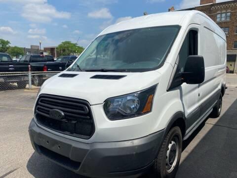 2017 Ford Transit Cargo for sale at H C Motors in Royal Oak MI